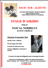 Stage P. Norbelly 2016